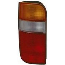 фонарь задний внешний правый трехцветн для TOYOTA HI-ACE с 1989 по 1994