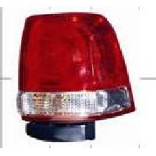 фонарь задний внешний правый с диод для TOYOTA LANDCRUISER 200 с 2008 и далее
