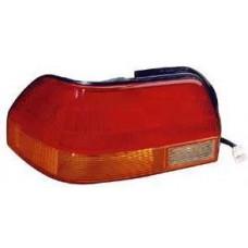 фонарь задний внешний левый (4 дв) (ПРАВ РУЛЬ) для TOYOTA COROLLA 110 RHD с 1996 по 1997