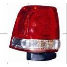 фонарь задний внешний левый с диод для TOYOTA LANDCRUISER 200 с 2008 и далее