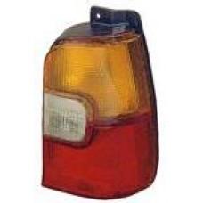 фонарь задний внешний левый (5 дв) для TOYOTA COROLLA EE101 с 1992 по 1997