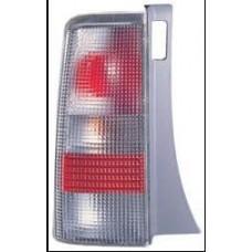 фонарь задний внешний левый для TOYOTA SCION XB с 2003 и далее