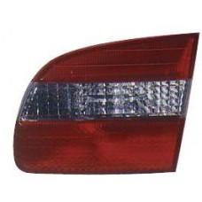фонарь задний внутрен левый (4 дв) (ПРАВ РУЛЬ) для TOYOTA COROLLA 110 RHD с 1998 по 2001
