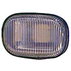 повторитель поворота в крыло л=п бел для TOYOTA CORONA с 1992 по 1997