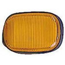 повторитель поворота в крыло л+п (комплект) тюнинг прозрач внут для TOYOTA CORONA с 1992 по 1997