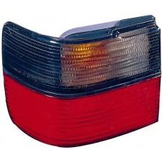 фонарь задний внешний левый тонированный-красн для VOLKSWAGEN VENTO с 1992 по 1998