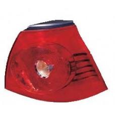 фонарь задний внешний правый для VOLKSWAGEN GOLF V с 2004 и далее