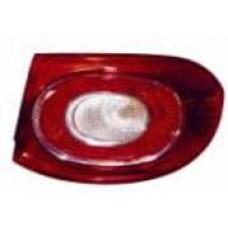 фонарь задний внешний правый для VOLKSWAGEN TIGUAN с 2007 и далее