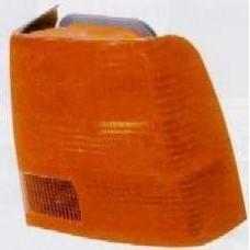указатель поворота угловой левый бел для VOLKSWAGEN PASSAT B5 с 1997 по 2000