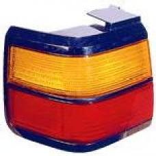 фонарь задний внешний левый (седан) (depo) для VOLKSWAGEN PASSAT B3 с 1988 по 1993