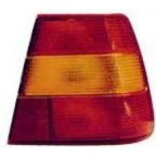 фонарь задний внешний правый желтый для VOLVO S90 с 1991 по 1997