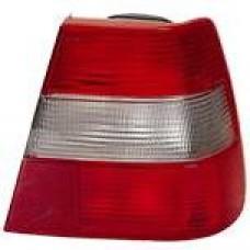 фонарь задний внешний правый бел для VOLVO S90 с 1991 по 1998